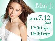 7/12 May J