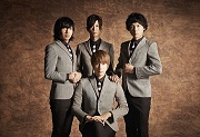 1/17 THE BAWDIES