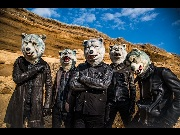 5/21 MAN WITH A MISSION (2日目)