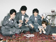 5/25 Official髭男dism